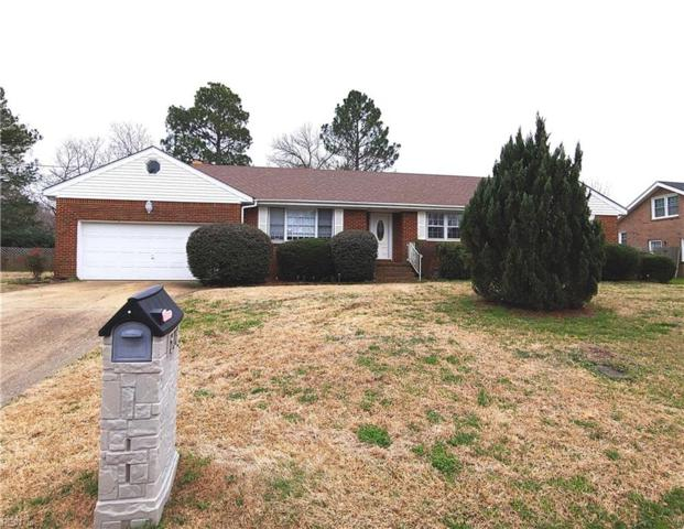 608 Longdale Cres, Chesapeake, VA 23325 (MLS #10245734) :: AtCoastal Realty