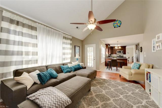 4013 Oakwood Dr, James City County, VA 23188 (MLS #10245783) :: Chantel Ray Real Estate