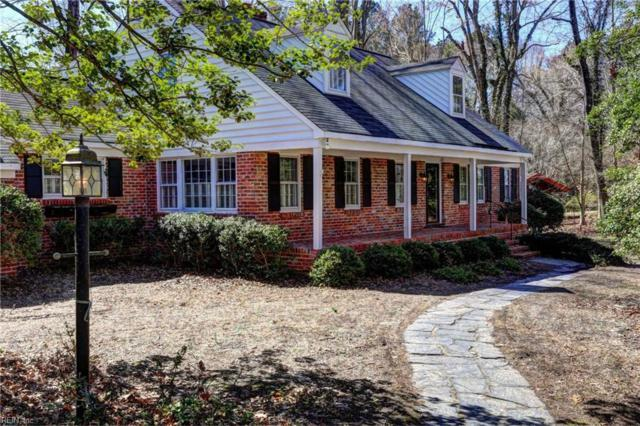 107 Charles River Landing Rd, York County, VA 23185 (#10245812) :: Momentum Real Estate