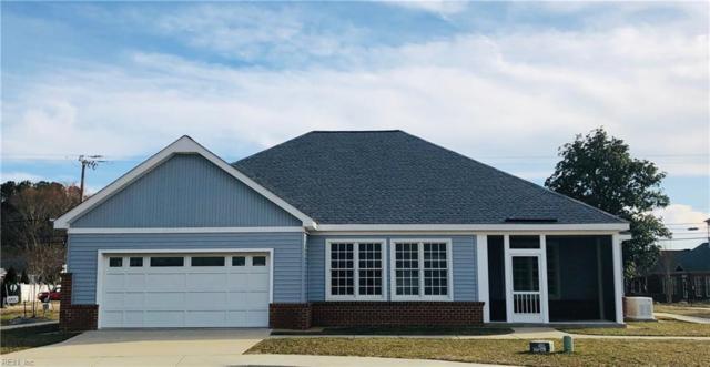 50 Village Pt, Mathews County, VA 23109 (#10245836) :: Austin James Realty LLC