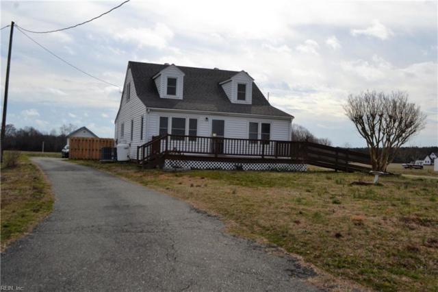 341 Kingtown Rd, King & Queen County, VA 23156 (MLS #10245846) :: AtCoastal Realty