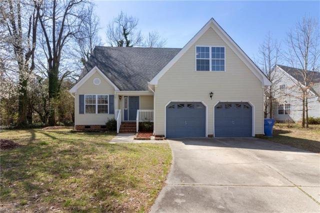 4205 Santa Maria Dr, Chesapeake, VA 23321 (MLS #10245865) :: Chantel Ray Real Estate