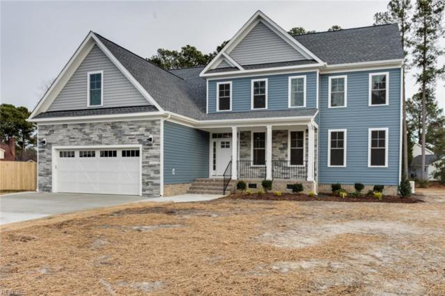 LOT 1 Bunting Point Phase 2, York County, VA 23693 (#10245869) :: 757 Realty & 804 Homes
