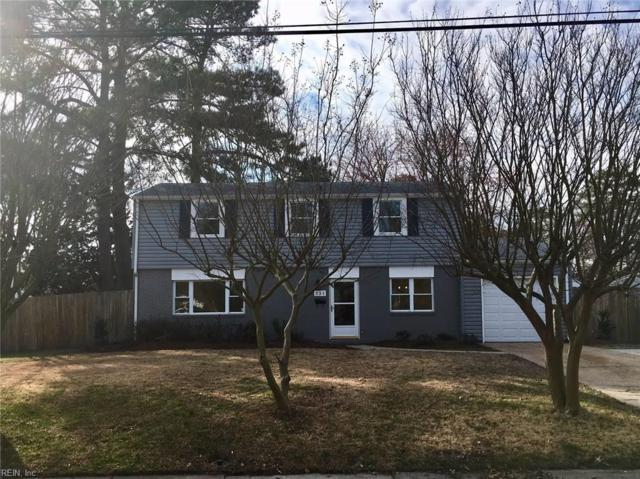 331 Hannibal St, Virginia Beach, VA 23452 (#10245870) :: Berkshire Hathaway HomeServices Towne Realty