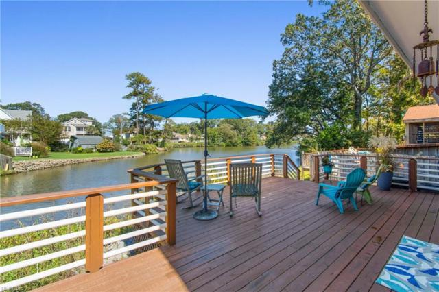 517 Lake Dr, Virginia Beach, VA 23451 (#10245886) :: The Kris Weaver Real Estate Team