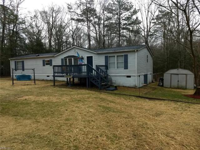 7136 Beech Creek Rd, Gloucester County, VA 23061 (#10245908) :: The Kris Weaver Real Estate Team