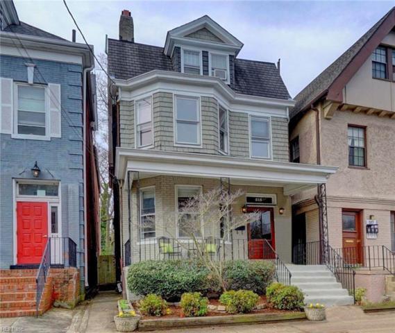 515 Boissevain Ave, Norfolk, VA 23507 (MLS #10245914) :: Chantel Ray Real Estate