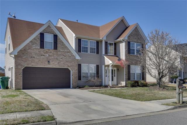 116 Highfield Rd, Suffolk, VA 23434 (#10245916) :: The Kris Weaver Real Estate Team