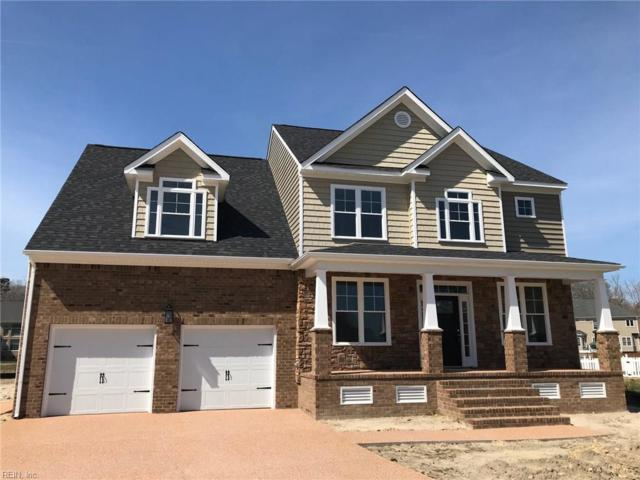 Lot 3 Bunting Point Phase 2, York County, VA 23693 (#10245928) :: 757 Realty & 804 Homes