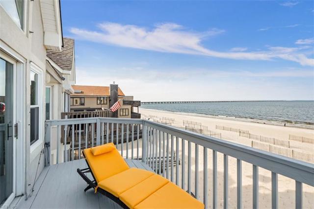 4478 Ocean View Ave A, Virginia Beach, VA 23455 (MLS #10245947) :: Chantel Ray Real Estate