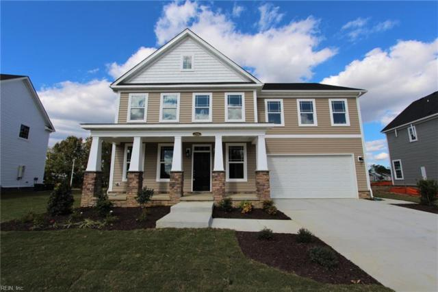 124 Sandcastle Cir, Suffolk, VA 23434 (MLS #10245967) :: Chantel Ray Real Estate