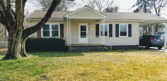 26 Bedford Rd, Newport News, VA 23601 (MLS #10245977) :: Chantel Ray Real Estate