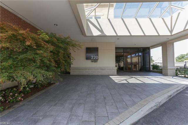 220 W Brambleton Ave #307, Norfolk, VA 23510 (MLS #10245995) :: Chantel Ray Real Estate