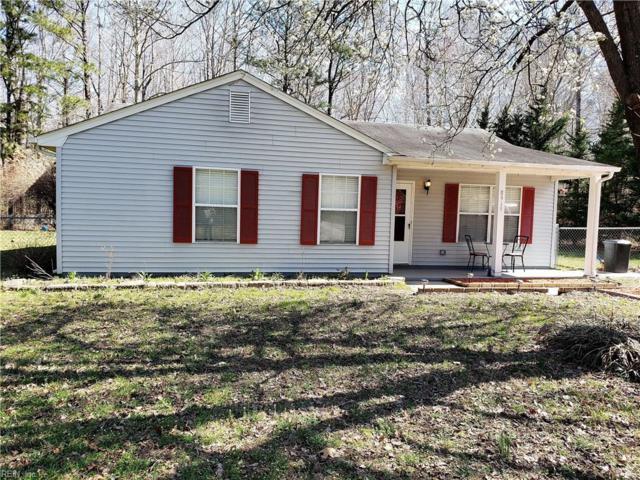 8915 Marfield Rd, Gloucester County, VA 23061 (#10245996) :: The Kris Weaver Real Estate Team
