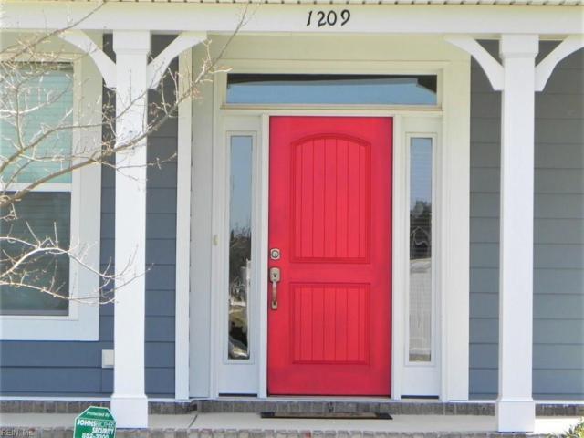 1209 Sapient Ter, Chesapeake, VA 23322 (#10246002) :: Berkshire Hathaway HomeServices Towne Realty