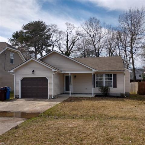1327 Oleander Ave, Chesapeake, VA 23325 (MLS #10246020) :: Chantel Ray Real Estate