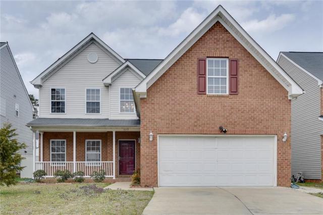 329 Bexley Park Way, Newport News, VA 23608 (#10246031) :: The Kris Weaver Real Estate Team