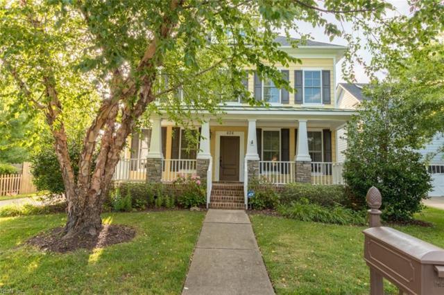 424 Preservation Loop, Chesapeake, VA 23320 (#10246035) :: Berkshire Hathaway HomeServices Towne Realty