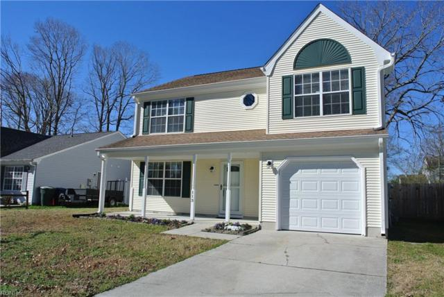 113 Gallop Pl, Newport News, VA 23608 (#10246093) :: Vasquez Real Estate Group