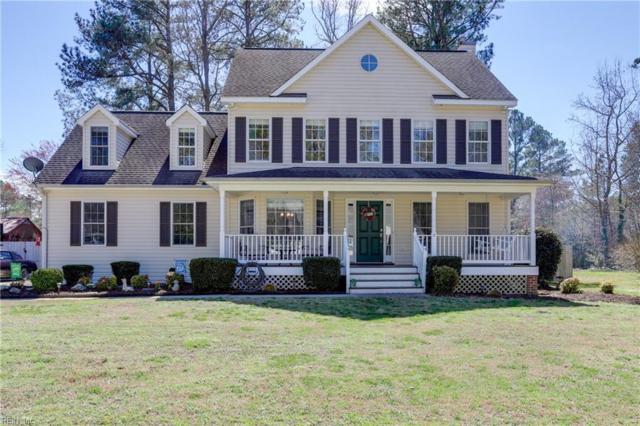 104 Park Ln, York County, VA 23696 (#10246142) :: Abbitt Realty Co.