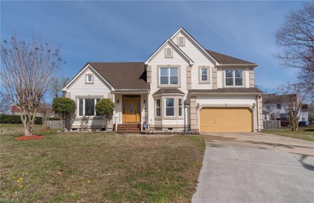 6409 Sentry Way N, Suffolk, VA 23435 (#10246149) :: Berkshire Hathaway HomeServices Towne Realty