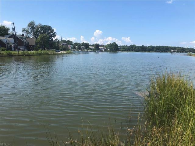 1220 Richmond Cres, Norfolk, VA 23508 (#10246166) :: Berkshire Hathaway HomeServices Towne Realty