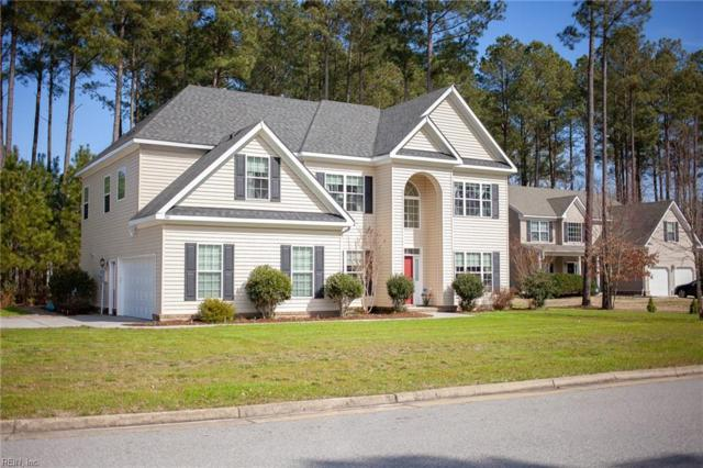 501 King Ct, Isle of Wight County, VA 23430 (#10246172) :: 757 Realty & 804 Homes