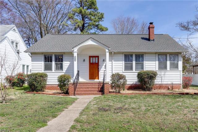 119 E Taylor Ave, Hampton, VA 23663 (#10246184) :: The Kris Weaver Real Estate Team