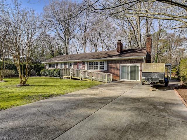 105 Heatherwood Ln, York County, VA 23692 (#10246193) :: Vasquez Real Estate Group