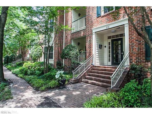 230 College Pl #226, Norfolk, VA 23510 (MLS #10246226) :: Chantel Ray Real Estate