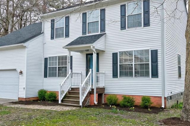 178 Driftwood Dr, Chesapeake, VA 23320 (MLS #10246227) :: Chantel Ray Real Estate