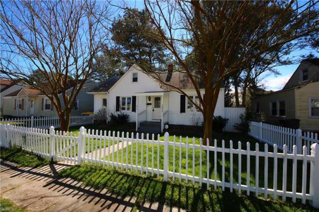 3853 Peterson St, Norfolk, VA 23513 (MLS #10246239) :: Chantel Ray Real Estate