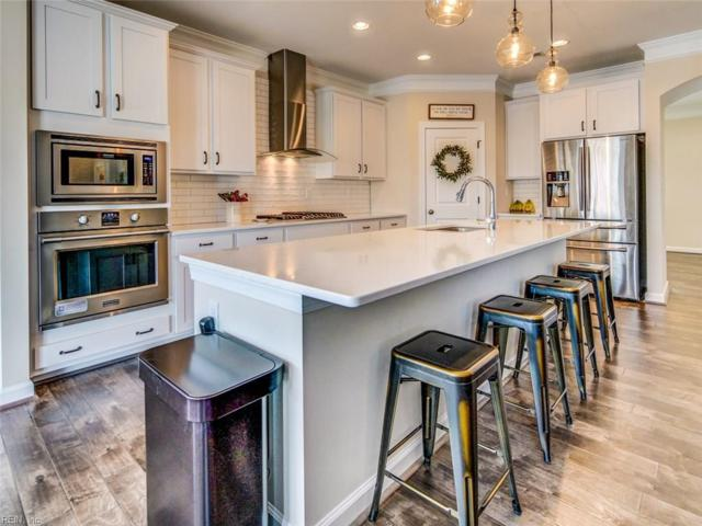 3613 Horton Way, Chesapeake, VA 23323 (MLS #10246276) :: Chantel Ray Real Estate