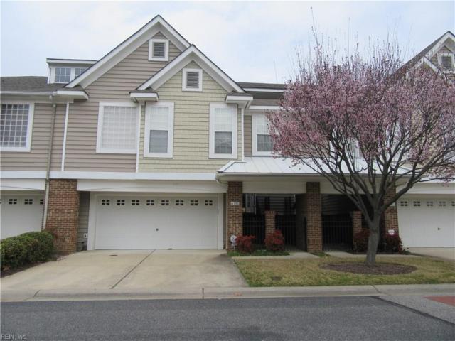 1005 Bay Breeze Dr, Suffolk, VA 23435 (MLS #10246284) :: Chantel Ray Real Estate