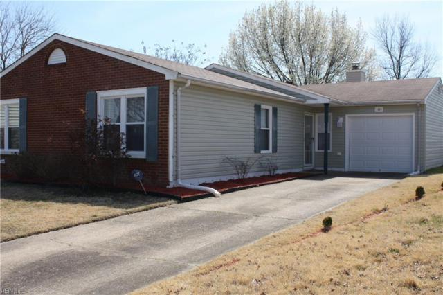 1103 Hearthstone Lndg, Chesapeake, VA 23320 (MLS #10246291) :: Chantel Ray Real Estate
