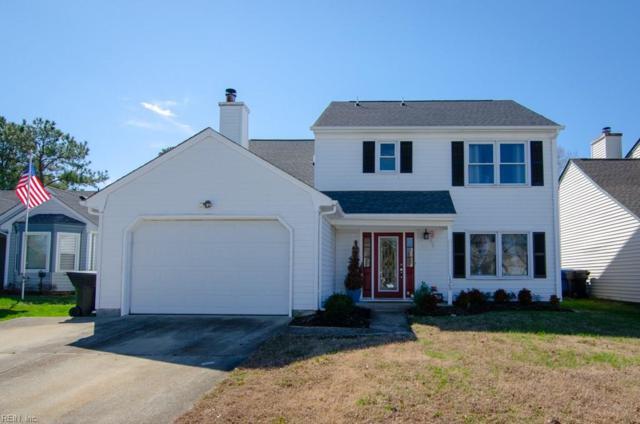 1369 Northvale Dr, Virginia Beach, VA 23464 (#10246295) :: The Kris Weaver Real Estate Team