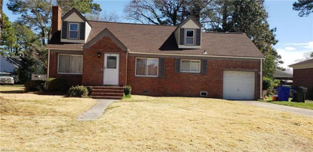 6312 Avon Rd, Norfolk, VA 23513 (MLS #10246300) :: Chantel Ray Real Estate