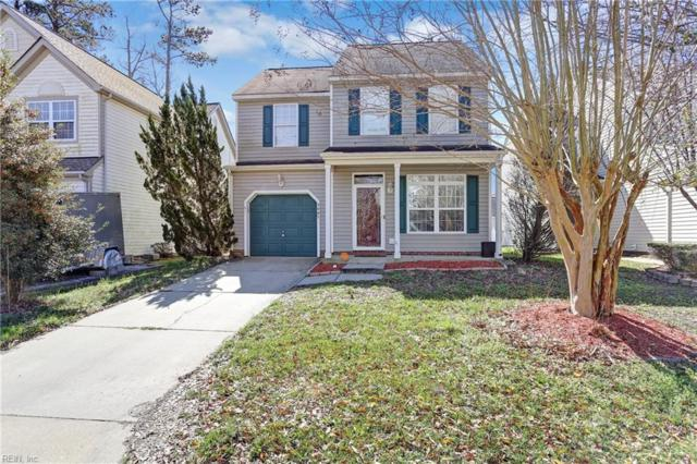 206 Sean Paul Ct, Newport News, VA 23602 (#10246304) :: Berkshire Hathaway HomeServices Towne Realty