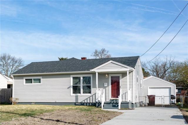 1303 Anne Ave, Chesapeake, VA 23324 (MLS #10246310) :: Chantel Ray Real Estate