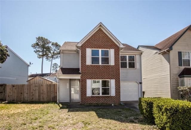 359 Pear Ridge Cir, Newport News, VA 23602 (#10246314) :: Vasquez Real Estate Group