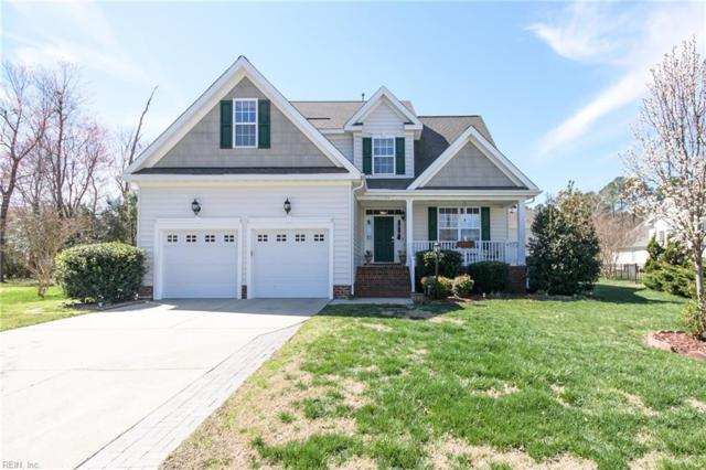 23320 Spyglass Ct, Isle of Wight County, VA 23314 (MLS #10246316) :: Chantel Ray Real Estate