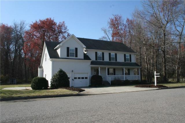 1016 Fairhaven Rd, Chesapeake, VA 23322 (MLS #10246320) :: Chantel Ray Real Estate