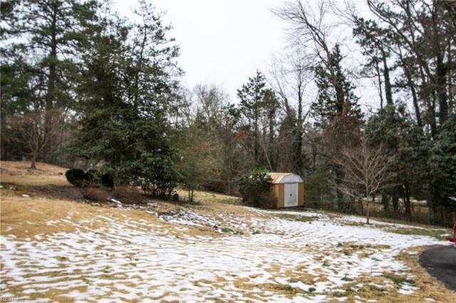 Lot 12 E Jefferson Ave, Richmond County, VA 22572 (#10246324) :: AMW Real Estate