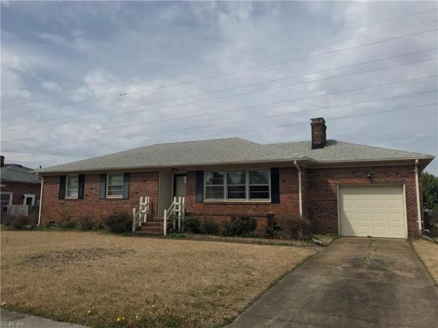 2544 Murray Ave, Norfolk, VA 23518 (MLS #10246326) :: Chantel Ray Real Estate