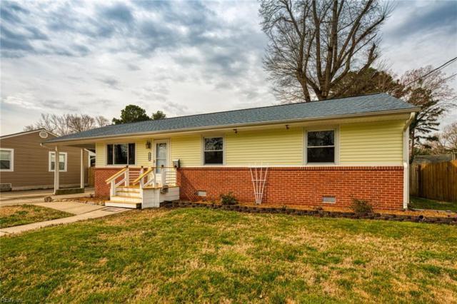 110 Kingwood Dr, Newport News, VA 23601 (#10246328) :: Berkshire Hathaway HomeServices Towne Realty