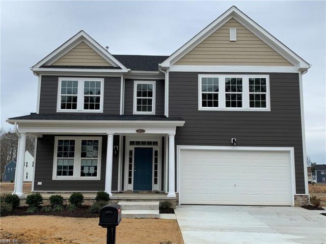 4063 Ravine Gap Dr, Suffolk, VA 23434 (#10246346) :: Berkshire Hathaway HomeServices Towne Realty