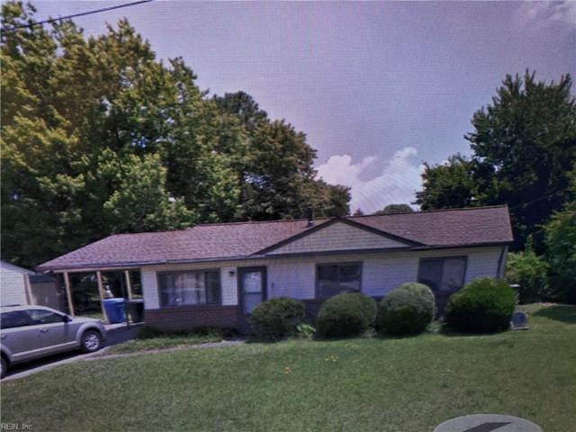 244 S Rosemont Rd, Virginia Beach, VA 23452 (#10246350) :: Berkshire Hathaway HomeServices Towne Realty
