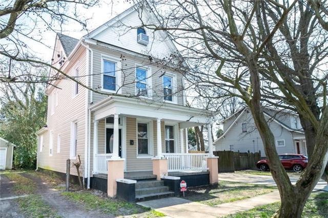 3114 Vimy Ridge Ave, Norfolk, VA 23509 (#10246351) :: Abbitt Realty Co.