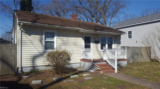 8849 London St, Norfolk, VA 23503 (MLS #10246364) :: Chantel Ray Real Estate