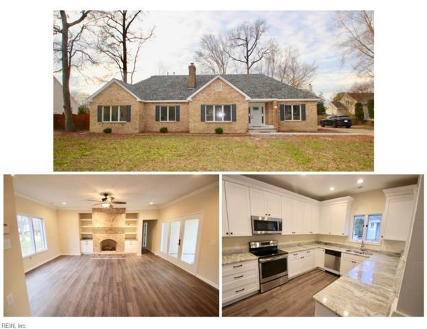 2517 Locust Grove Ln, Virginia Beach, VA 23456 (MLS #10246379) :: Chantel Ray Real Estate